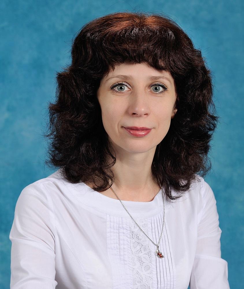 ивченкова