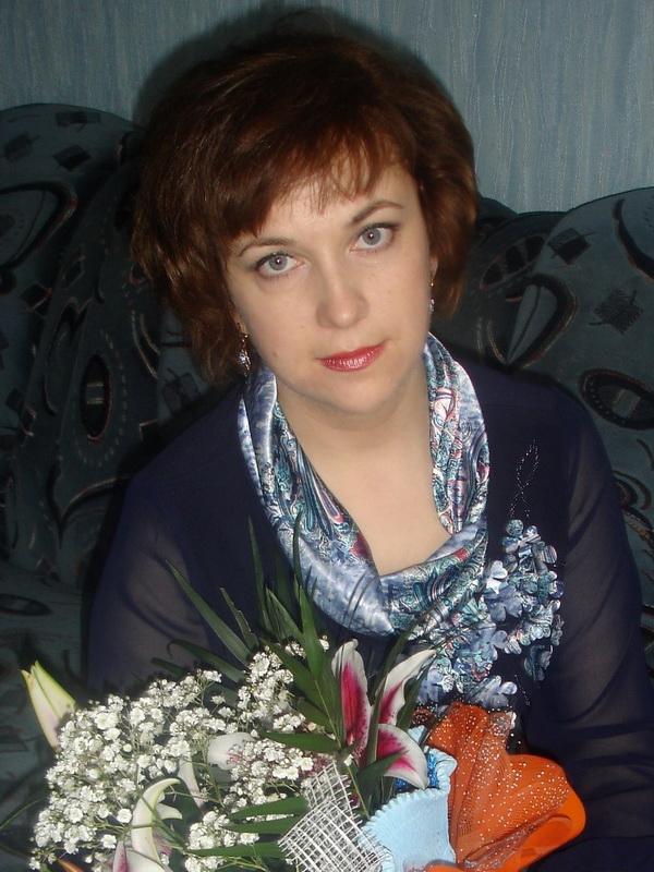 бирюкова